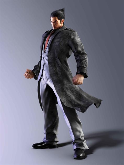 tekken-characters 1-kazuya