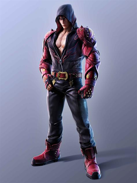 tekken-characters 11-jin