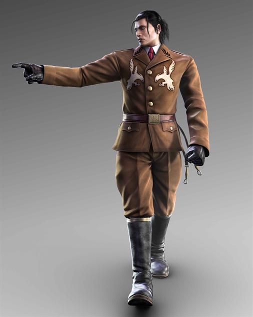 tekken-characters 20-dragunov1