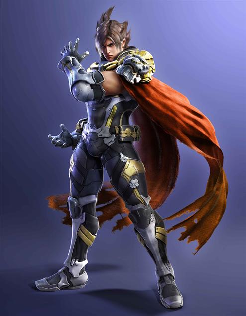 tekken-characters 25-lars
