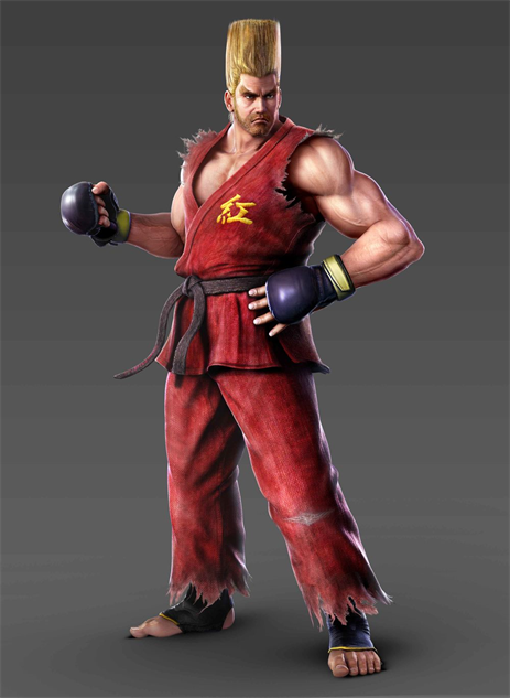 The 30 Best Tekken Characters :: Games :: Tekken :: Paste