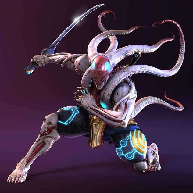 tekken-characters 5-yoshimitsu