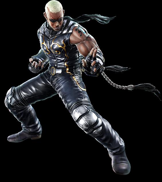 tekken-characters 8-raven