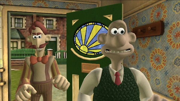 telltale wallace-and-gromit