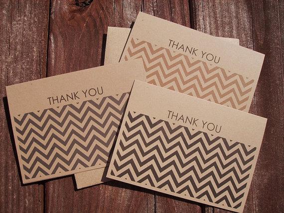 thank-you-notes 10-chevron-thanks