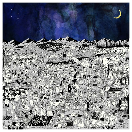 the-40-best-album-covers-of-2017 fatherjohnmisty