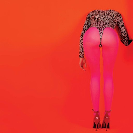 the-40-best-album-covers-of-2017 stvincent