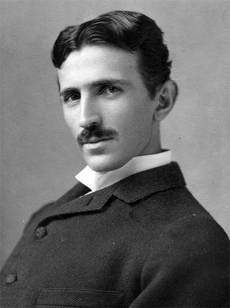 the-5-most-influential-electrical-inventors nikolatesla