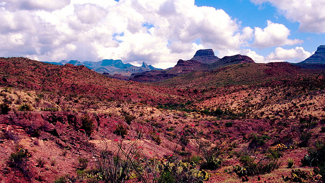 the-best-national-parks-for-budding-geologists 2bigbend