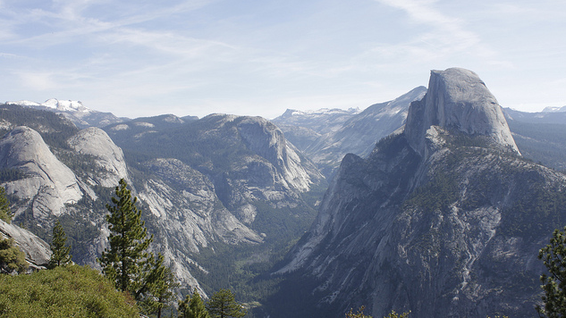 the-best-national-parks-for-budding-geologists 4yosemite