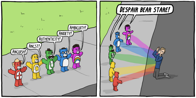 the-best-of-existential-comics despair-bears