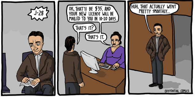 the-best-of-existential-comics kafka-at-the-dmv