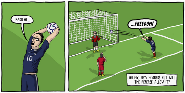 the-best-of-existential-comics world-cup-philosophy-germany-vs-france