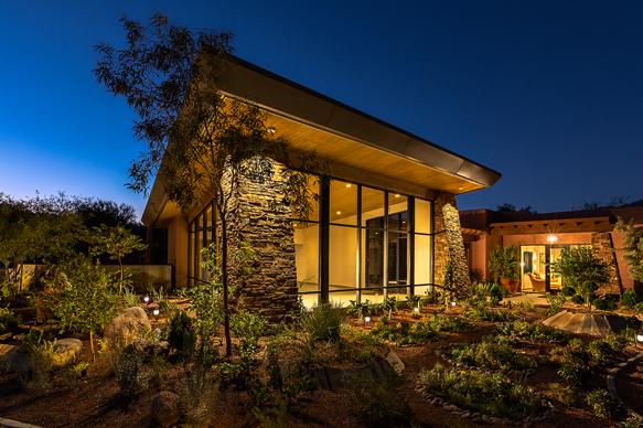 themed-resorts canyon-ranch-tucson-spiritual-wellness-center-exterior-300dp
