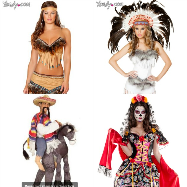Image result for examples of cultural appropriation