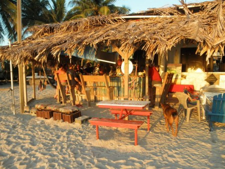 9 awesome tiki bars you wish you were drinking at right for How to build a beach bar