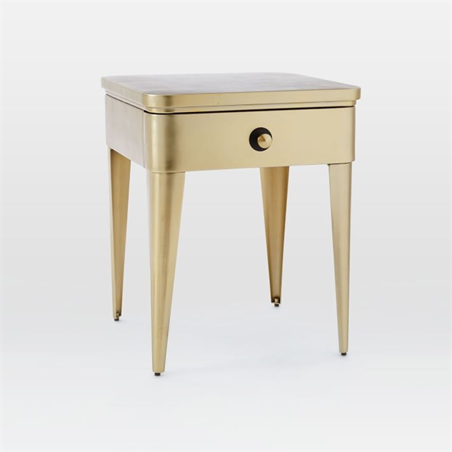 ... Tiny Accent Tables Chrysler