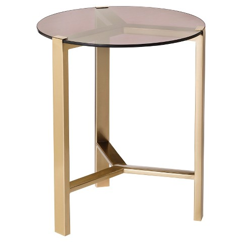 ... Tiny Accent Tables Nate