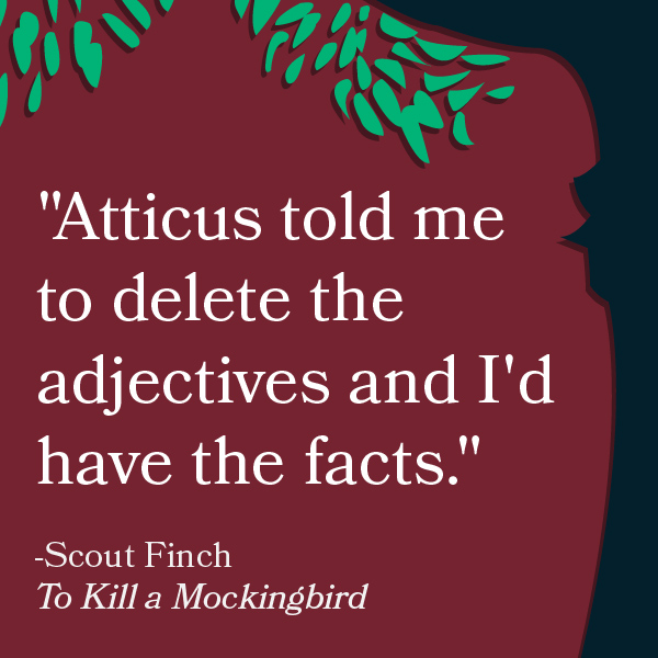 "to kill a mockingbird ignorance quotes essay Racism in ""to kill a mockingbird"" essay ignorance can cost people their lives  pick a quote from the book to kill a mockingbird."