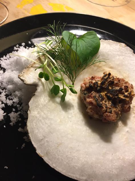 tofu-battle 5-beef-scallop-tartare-phu