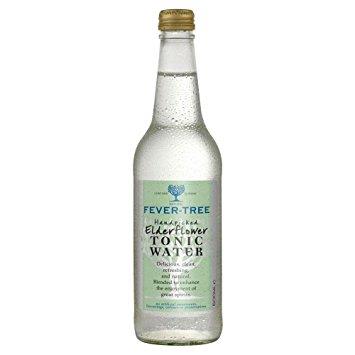 tonic-water tonic