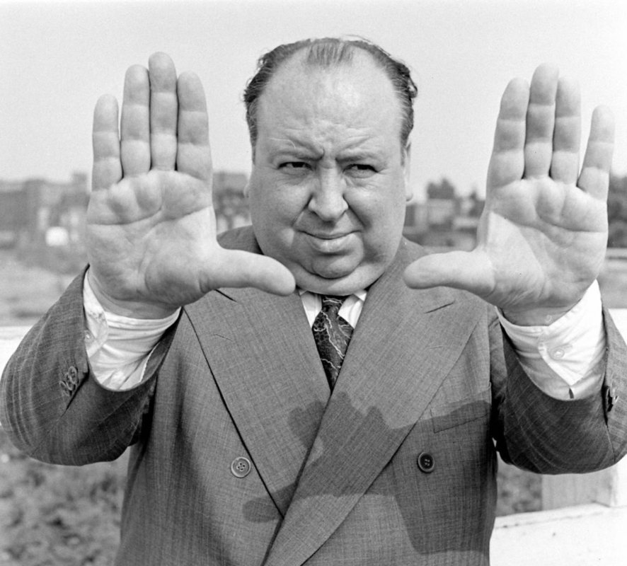 Alfred Hitchcock Quotes: The 20 Best Alfred Hitchcock Quotes :: TV :: Galleries