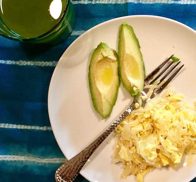 trainer-breakfast mahri