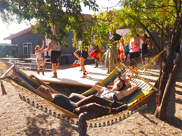 trans-pecos 17-workout-and-hammock