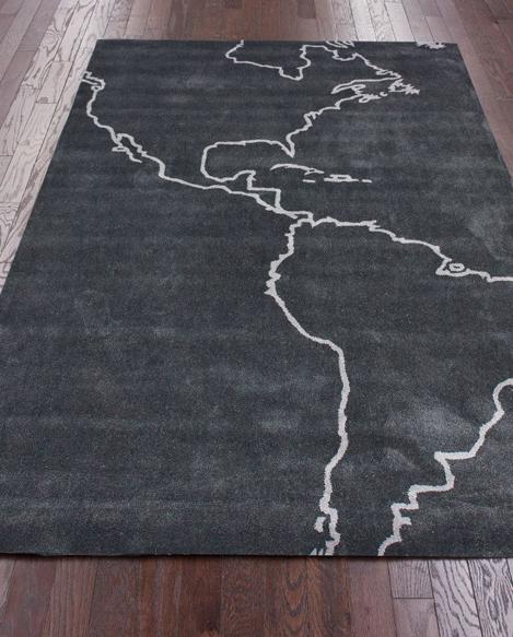 traveldecor map-rug-rugsusa