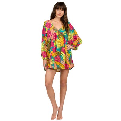 tropical-spring-clothes tropic
