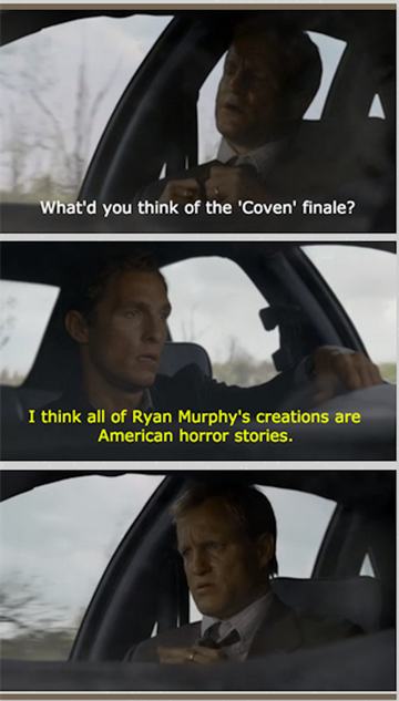 25 Hilarious True Detective Memes, Because There Will Never