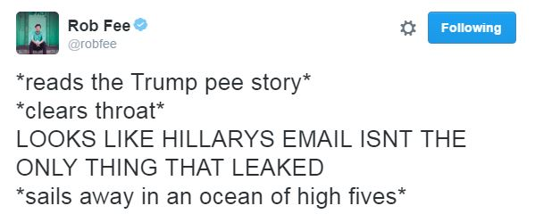 trump-buzzfeed-thing-tweets urine-tweets-13