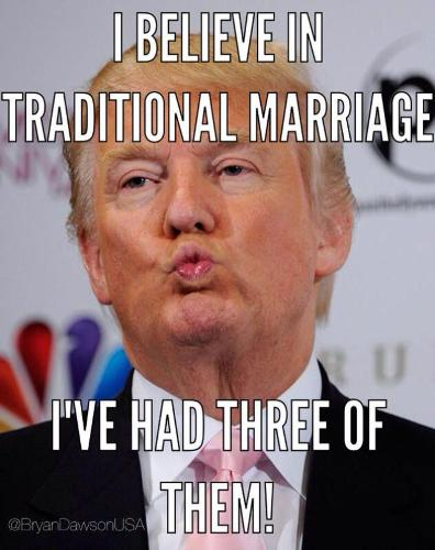 trump-memes trump-traditional-marriage