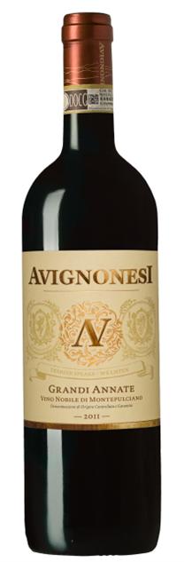 tuscany-wine avignonesi-grandi-annate