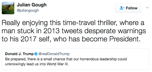tweets-417 juliangough
