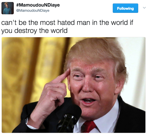 tweets-417 mamoudoundiaye