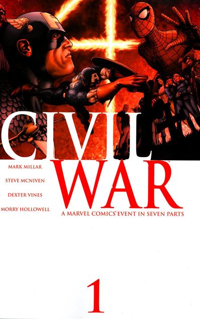 tylerthanksgiving civil-war-1-cover