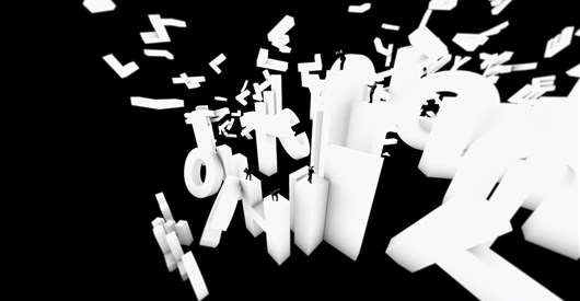 Type Motion: How Lettering Has Impacted the Moving Image