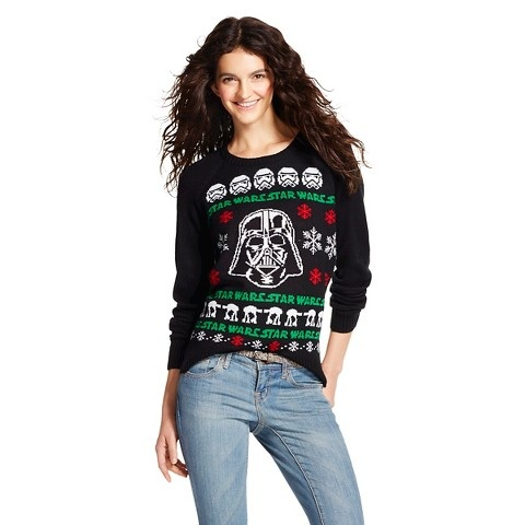 Kohls Ugly Christmas Sweaters Sweater Grey