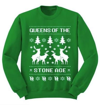 13 Ugly Rock Christmas Sweaters | Music News @ Ultimate