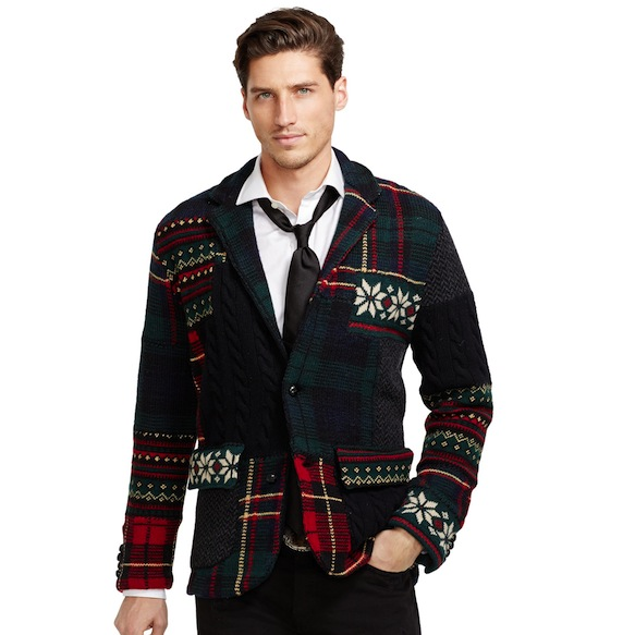 036313cf30f1 ... party vintage ralph lauren reindeer sweater like john mayer wore on  authentic polo ralph lauren snowflakes sweater b2cbb 2eec8 norway ugly  holiday ...