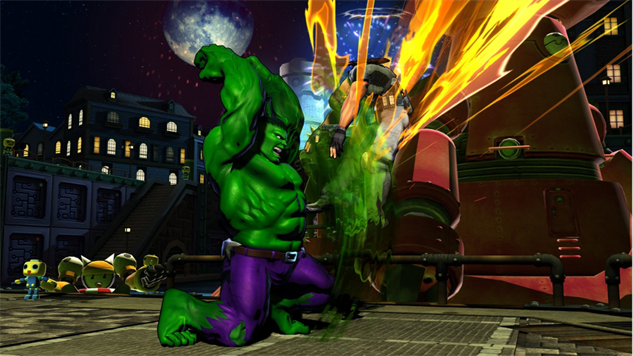 umvc3 hulk
