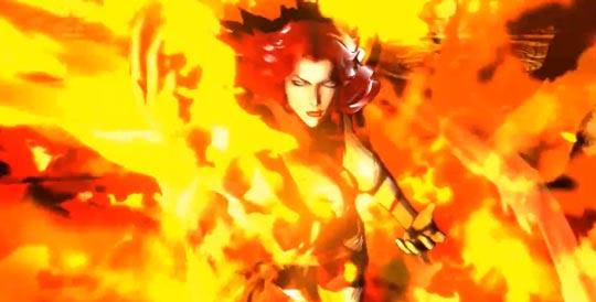 umvc3 phoenix