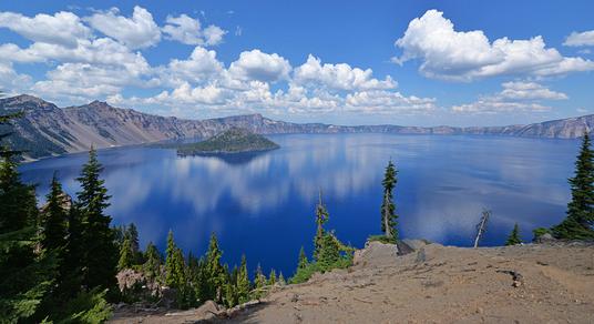 us-lakes crater-lake-or