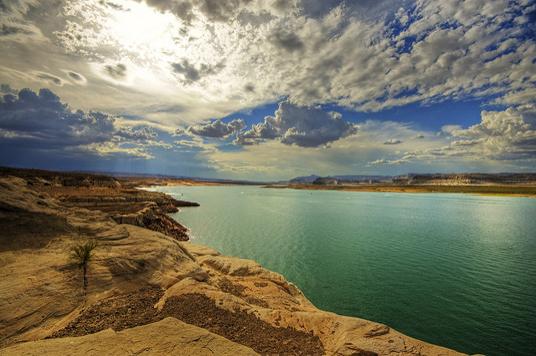 us-lakes lake-powell-ut-az