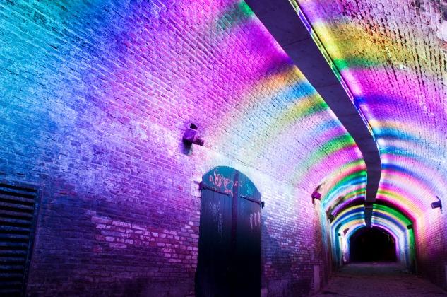 utrecht trajectum-lumen-tunnel-ganzenmarkt-3--c-anne-hamers-toerisme