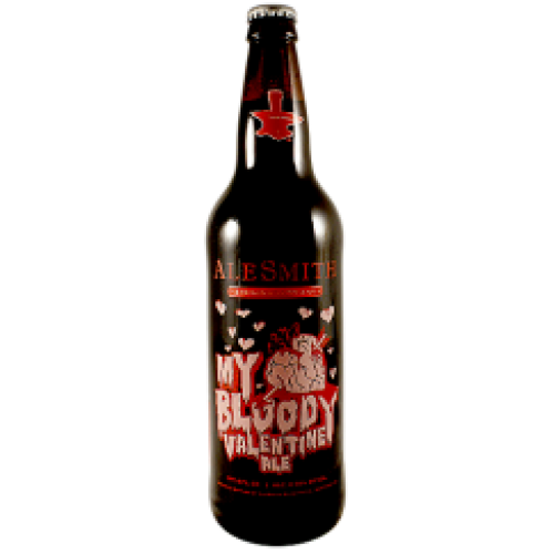 ... Valentines Beer Alesmith My Bloody Valentine