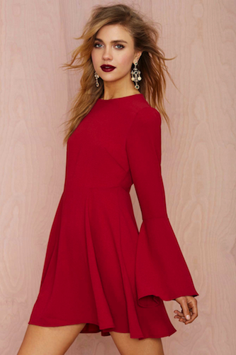 25 Dresses For A Fresh And Flirty Valentine S Day Style