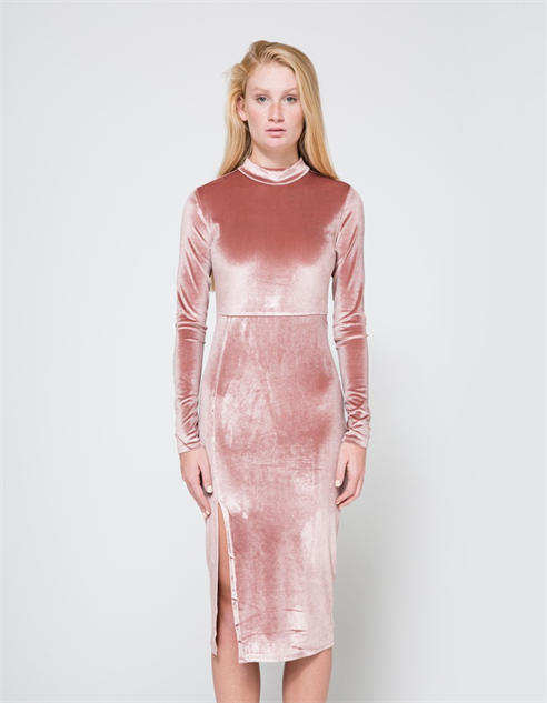 Velvet Dresses for Crushing the Holiday Party Circuit :: Style ...