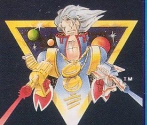 videogame-mascots captain-commando-nes